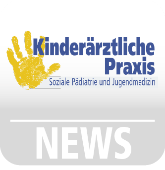 Kinderärztliche Praxis-Newsletter
