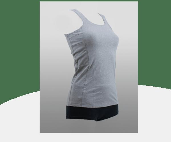 Neu im Kirchheim-Shop: Kleidung mit eingenähten Innentaschen für Diabetes-Geräte und Zubehör