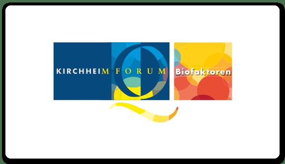Kirchheim-Forum Biofaktoren