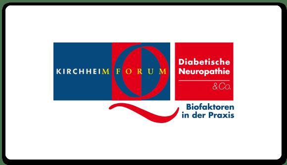 Kirchheim-Forum Diabetische Neuropathie & Co.