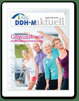 DDH-M