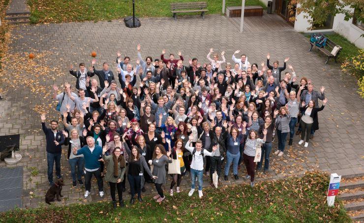 1. Diabetes-Barcamp Deutschlands