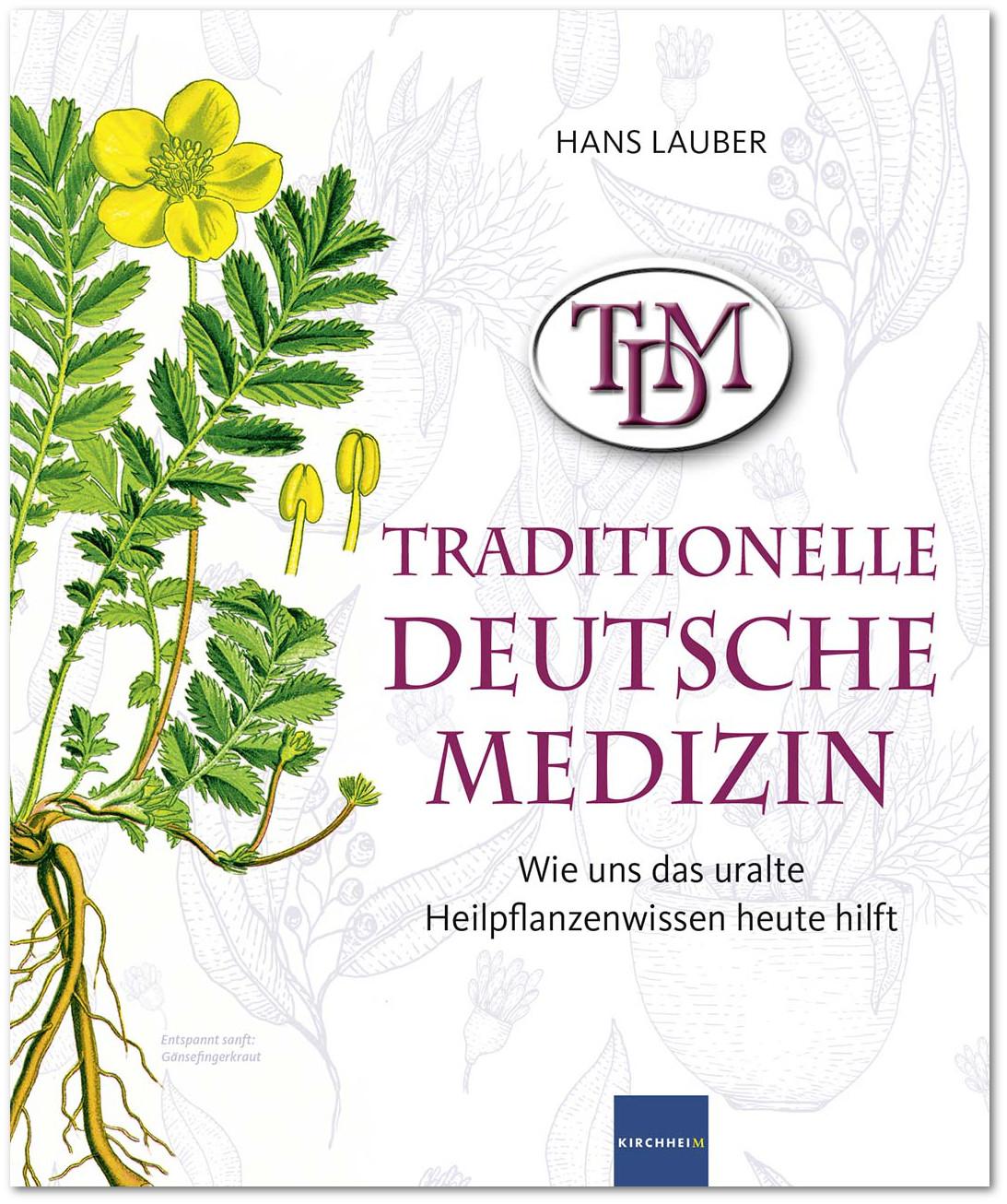 TDM Traditionelle Deutsche Medizin