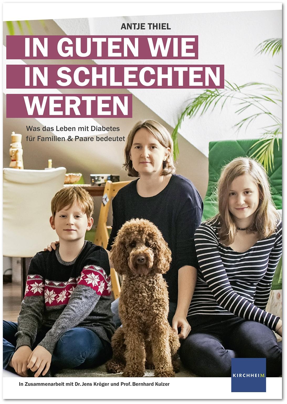 """Neues Mutmach-Buch: """"In guten wie in schlechten Werten"""""""
