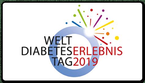 Weltdiabetes-Erlebnistag 2019