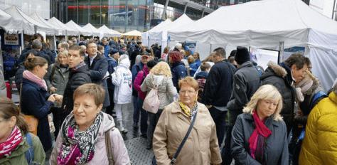 Weltdiabetes-Erlebnistag am 16.11. in Berlin