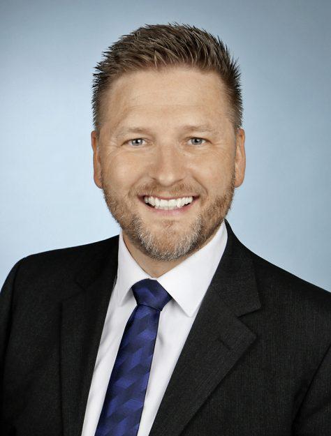 Olaf Schneider ist neuer Verkaufsleiter bei Kirchheim