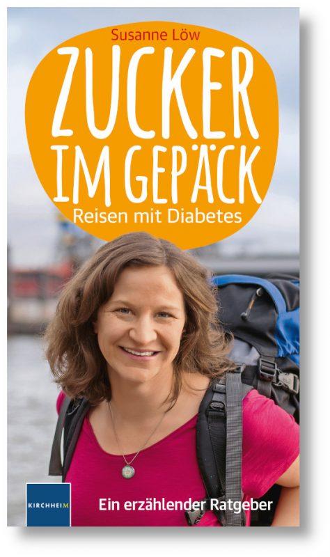 Zucker im Gepäck – Reisen mit Diabetes